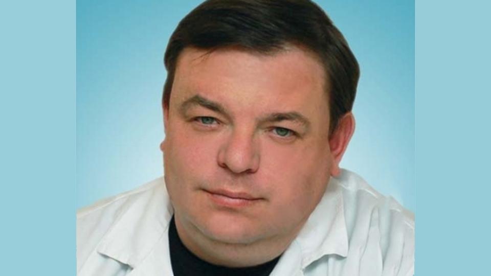 Костин Олег Николаевич