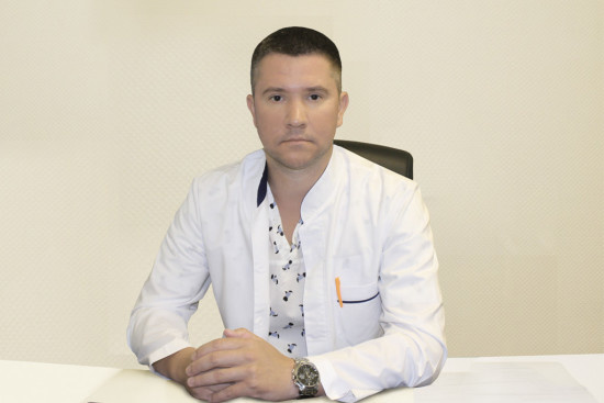 Котляров Роман Сергеевич