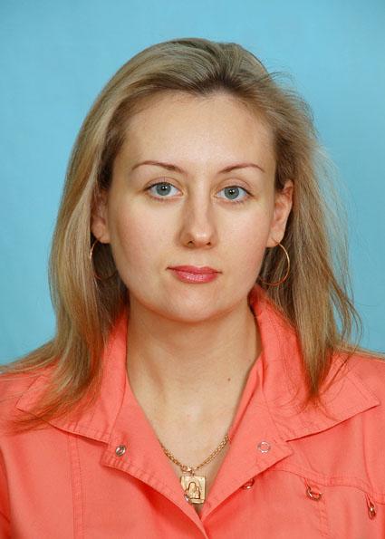 Левченко Кристина Константиновна