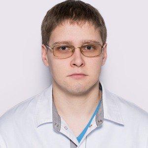 Новиков Дмитрий Александрович