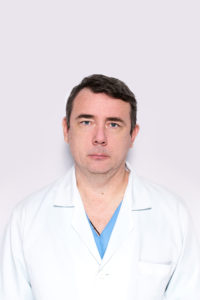 Питкевич Юрий Эдуардович