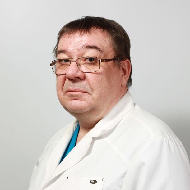 Полин Игорь Александрович
