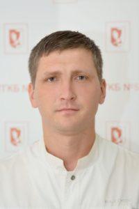 Рыжов Андрей Евгеньевич