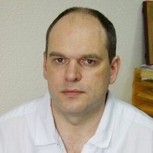 Шевченко Александр Валентинович