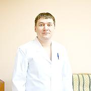 Сабанов Иван Иванович