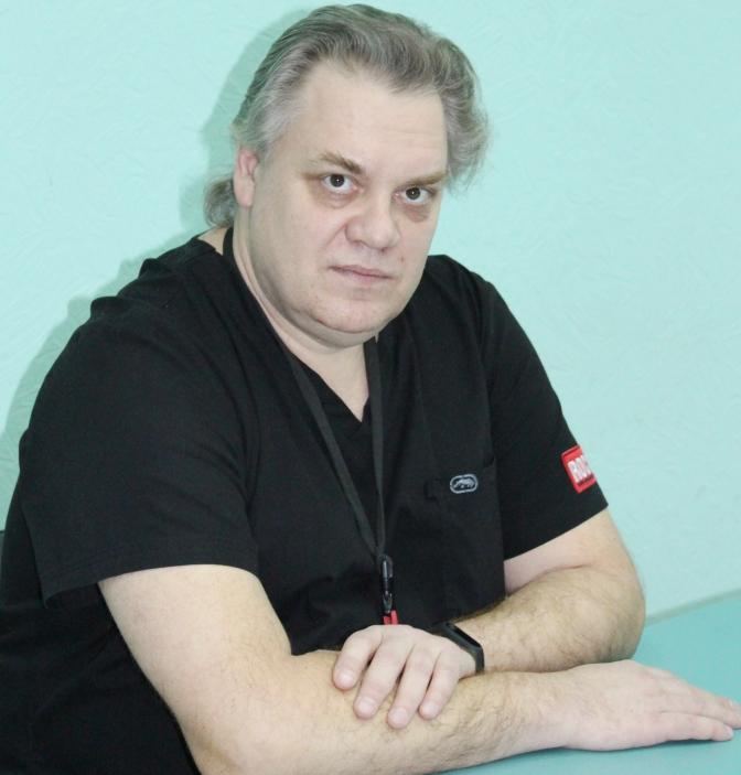 Селин Дмитрий Александрович