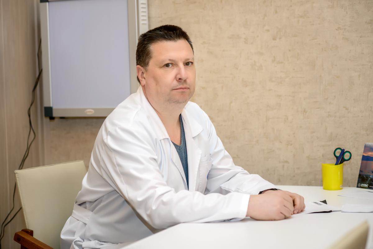 Василевский Алексей Львович