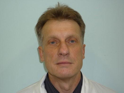 Зайцев Юрий Николаевич