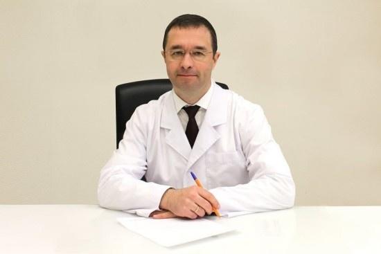 Бороздин Виктор Владимирович