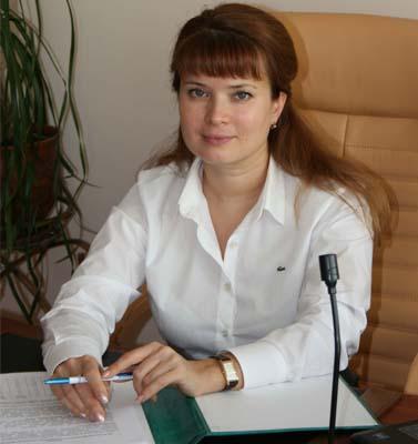Вешнева Светлана Александровна