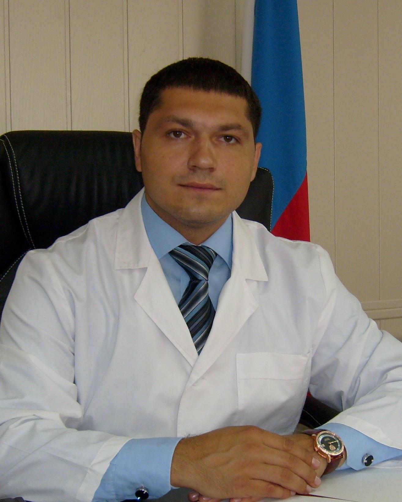 Якушев Руслан Борисович