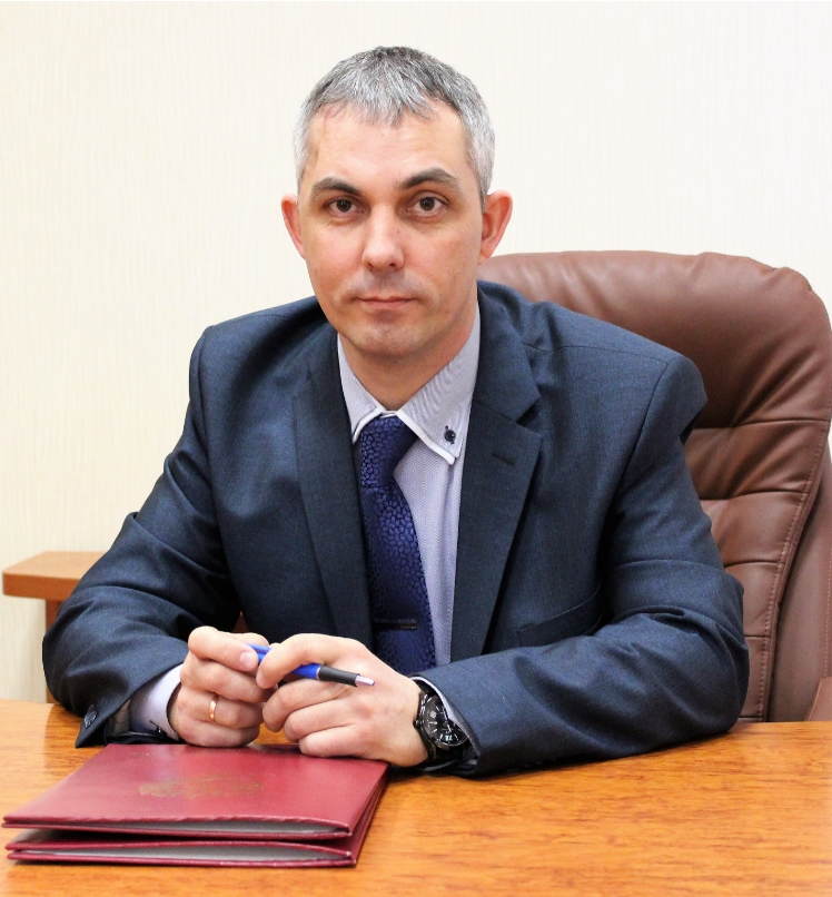 Захаров Дмитрий Александрович
