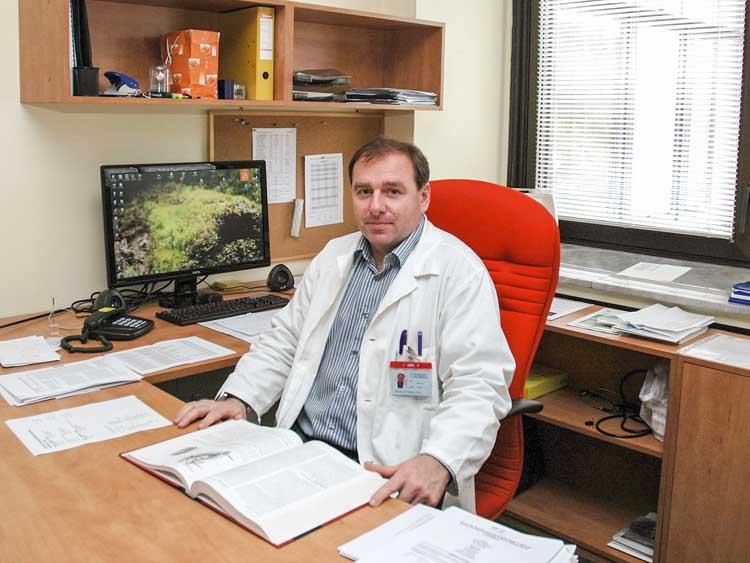 Доктор Скалский
