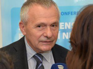 Miroslav Zavoral директор клиники