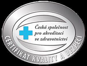 Аккредитация в здравоохранении.